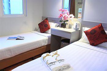 新加坡飛龍實里基酒店 Fragrance Hotel - Selegie