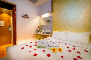 新加坡飛龍玫瑰酒店 Fragrance Hotel - Rose