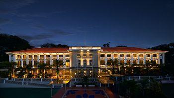 新加坡福康寧飯店 Hotel Fort Canning