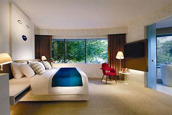 新加坡王子飯店 Wangz Hotel Singapore