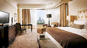 新加坡四季酒店 Four Seasons Hotel Singapore