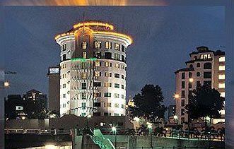 新加坡羅伯遜碼頭酒店 Robertson Quay Hotel