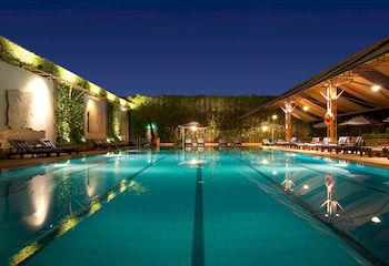 新加坡園景假日酒店 Holiday Inn Singapore Orchard City Centre
