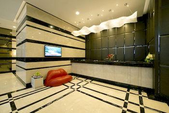 新加坡明古連 V 飯店  V Hotel Bencoolen