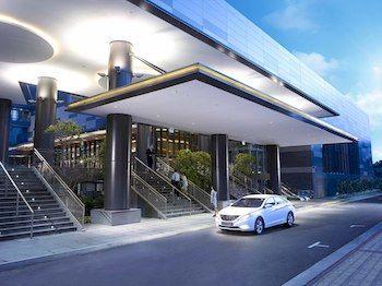 新加坡濱海賓樂雅飯店 PARKROYAL on Beach Road