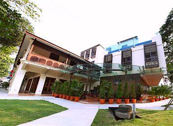 新加坡懷舊飯店 Nostalgia Hotel