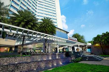 新加坡百樂大酒店 PARKROYAL on Kitchener Road