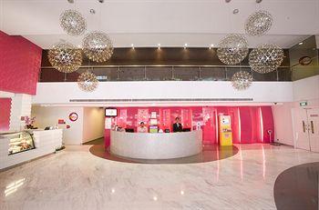 新加坡珍珠山瑞麗酒店 Hotel Re