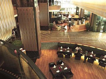 新加坡烏節泛太平洋酒店 Pan Pacific Orchard