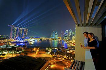 新加坡濱華大酒店 Marina Mandarin
