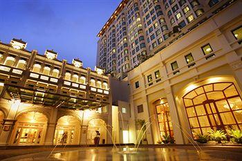 新加坡洲際酒店 InterContinental Singapore