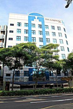 新加坡克萊蒙特飯店 The Claremont Hotel