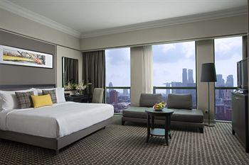新加坡國敦河畔大酒店 Grand Copthorne Waterfront Hotel Singapore