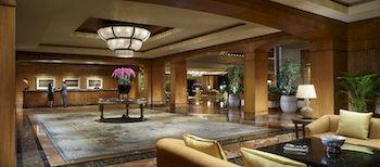 新加坡麗晶酒店 Regent Singapore - A Four Seasons Hotel