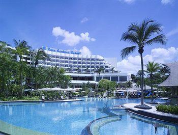 新加坡聖淘沙香格里拉度假酒店 Shangri-La's Rasa Sentosa Resort & Spa