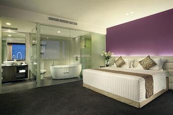 新加坡富麗華城市中心酒店 Furama City Centre