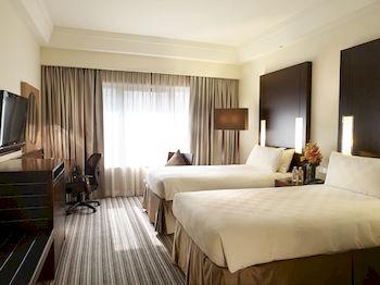 新加坡安國酒店 Amara Singapore