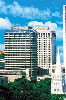 新加坡半島怡東酒店 Peninsula Excelsior Hotel
