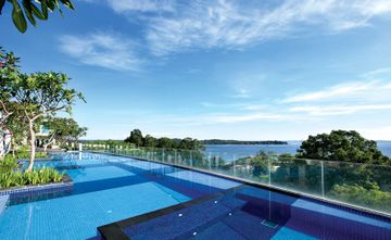 新加坡悅樂樟宜酒店 Village Hotel Changi