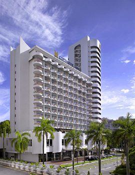 新加坡國敦統一酒店 Copthorne King's Hotel Singapore