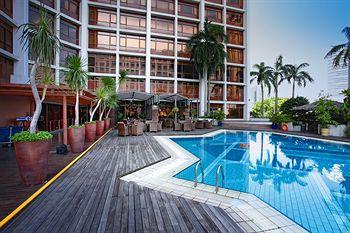 新加坡悅樂武吉士酒店 Village Hotel Bugis