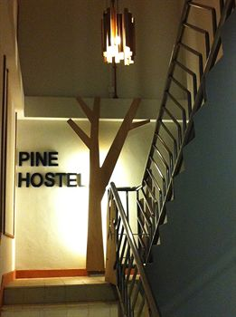 新加坡松樹旅館  Pine Hostel by Just Inn