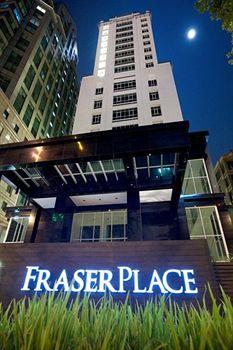 吉隆玻弗雷澤廣場飯店 Fraser Place Kuala Lumpur