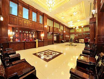 胡志明新太平洋飯店 New Pacific Hotel
