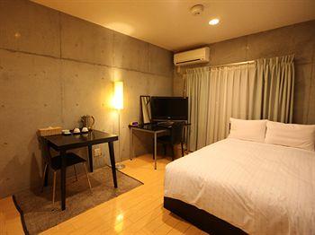沖繩那霸韋斯特飯店 Naha West Inn