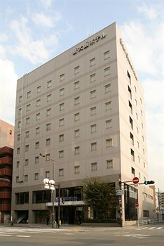 大阪新大阪飯店 Shin Osaka Hotel