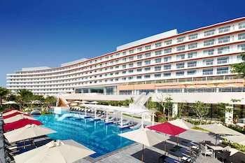 沖繩北谷町希爾頓渡假村 Hilton Okinawa Chatan Resort