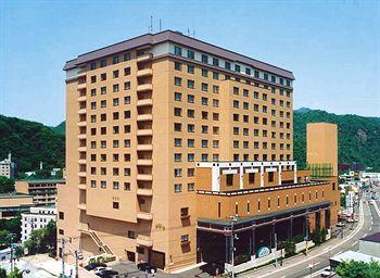 札幌定山溪萬世閣米利奧奈飯店 Jozankei Manseikaku Hotel Milione