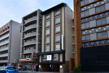 京都韓亞飯店 Hana Hotel
