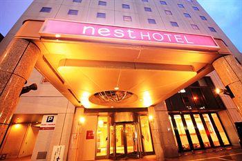 札幌南二條飯店 nest HOTEL sapporo odori