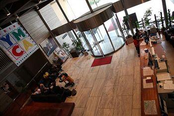 東京基督教青年會亞洲青年中心大飯店 YMCA Asia Youth Center