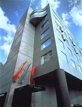 札幌北飯店 Kita Hotel