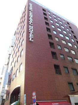 東京中央大飯店 Grand Central Hotel