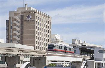 沖繩那霸希爾頓逸林飯店 DoubleTree by Hilton Naha