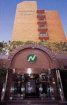 大阪日精商務飯店 Business Hotel Nissei