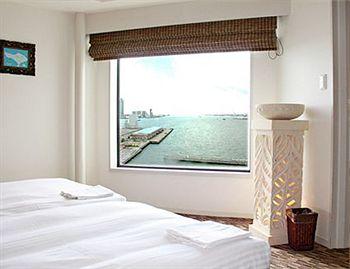 大阪天保山海鷗飯店 Hotel Seagull Tempozan Osaka