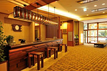 箱根湯本飯店 Hotel Okada