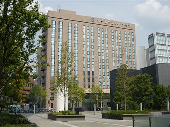 名古屋燦路都廣場大飯店 Hotel Sunroute Plaza Nagoya