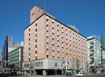 札幌薄野 ANA 假日飯店 Holiday Inn Ana Sapporo Susukino
