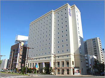 札幌薄野大和魯內飯店 Daiwa Roynet Hotel Sapporo Susukino