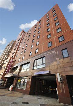 札幌燦路都大飯店 Hotel Sunroute Sapporo