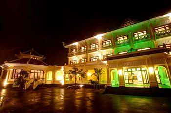 沖繩安田花園飯店 Ada Garden Hotel Okinawa
