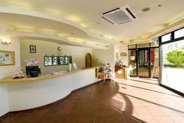 沖繩尤佳福碧色飯店 Hotel Yugaf Inn Bise