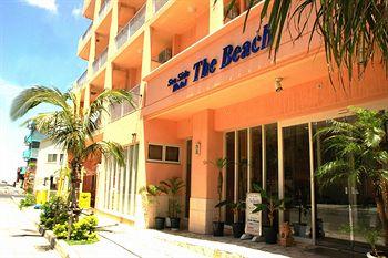 沖繩海灘海邊飯店 Seaside Hotel The Beach