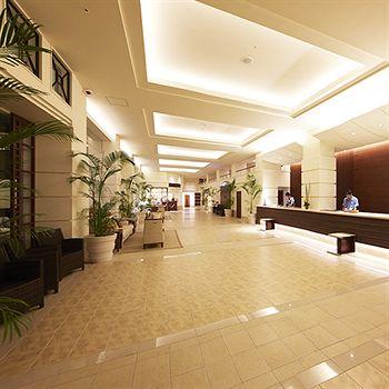沖繩馬西納療養渡假飯店 Hotel Mahaina Wellness Resort Okinawa