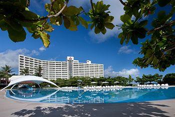 沖繩萬麗渡假村 Renaissance Resort Okinawa